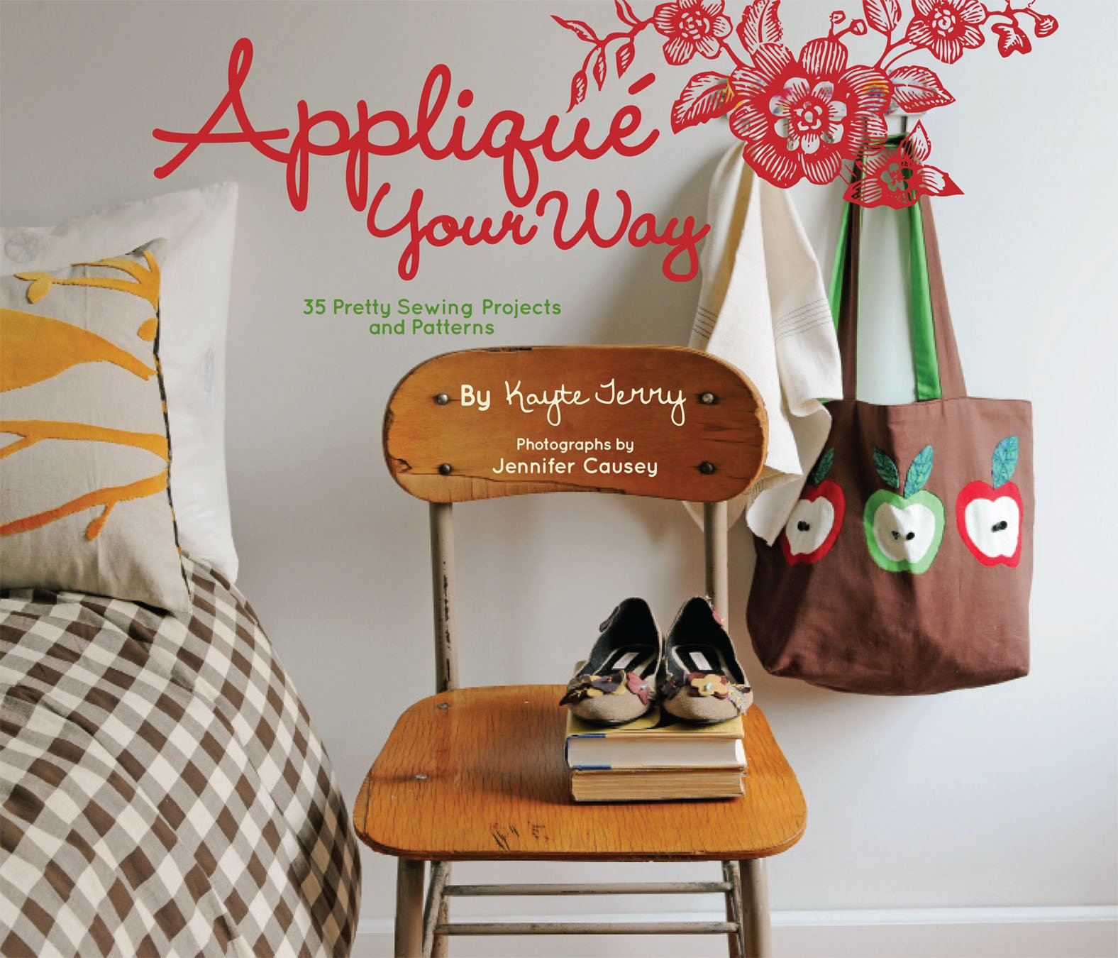 Applique Your Way