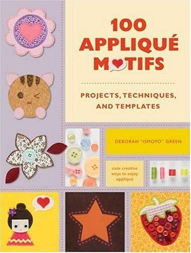 100 Motifs pattern book
