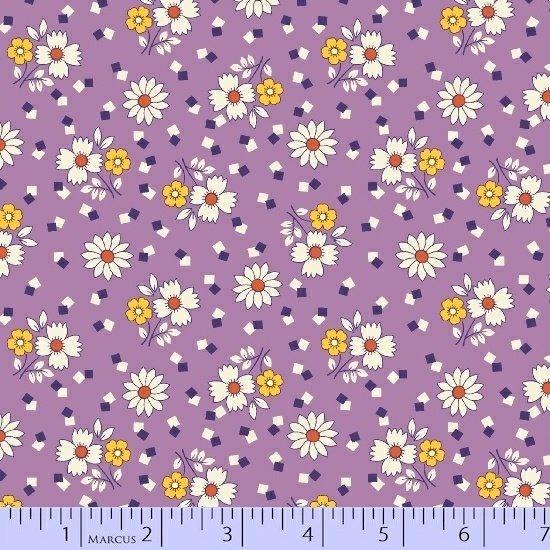 Aunt Grace Buds Purple