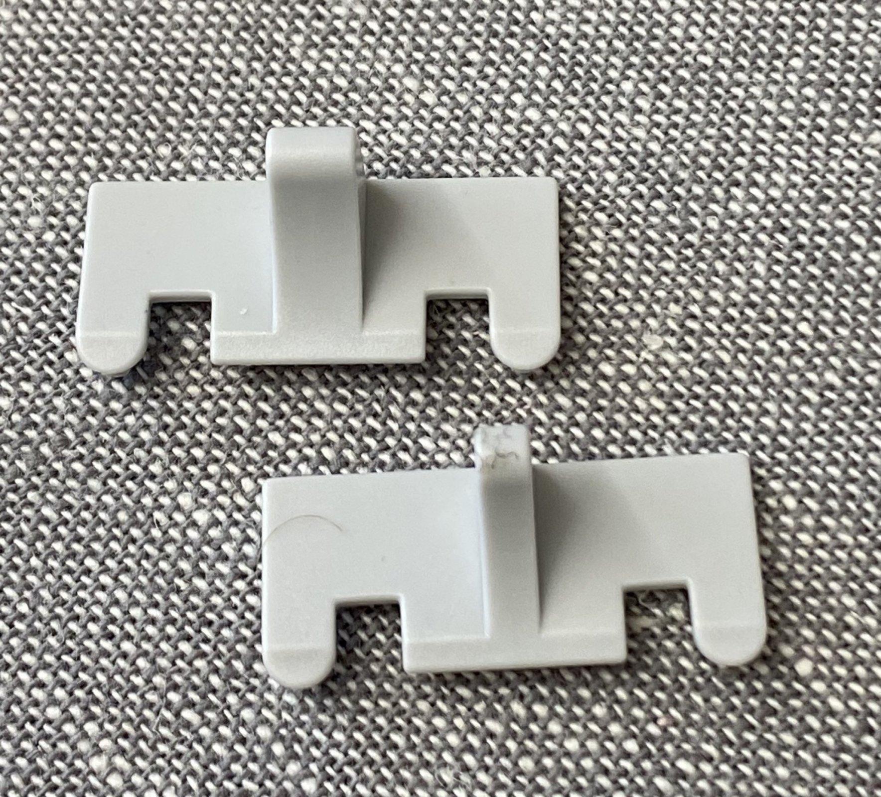 Pfaff Bridging Guide 3 mm and 5 mm (J)