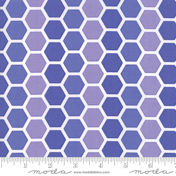 Confetti - Purple