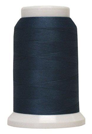 Polyarn flocked polyester Serger Thread Copenhagen