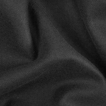 Cotton Tencel Spandex Black