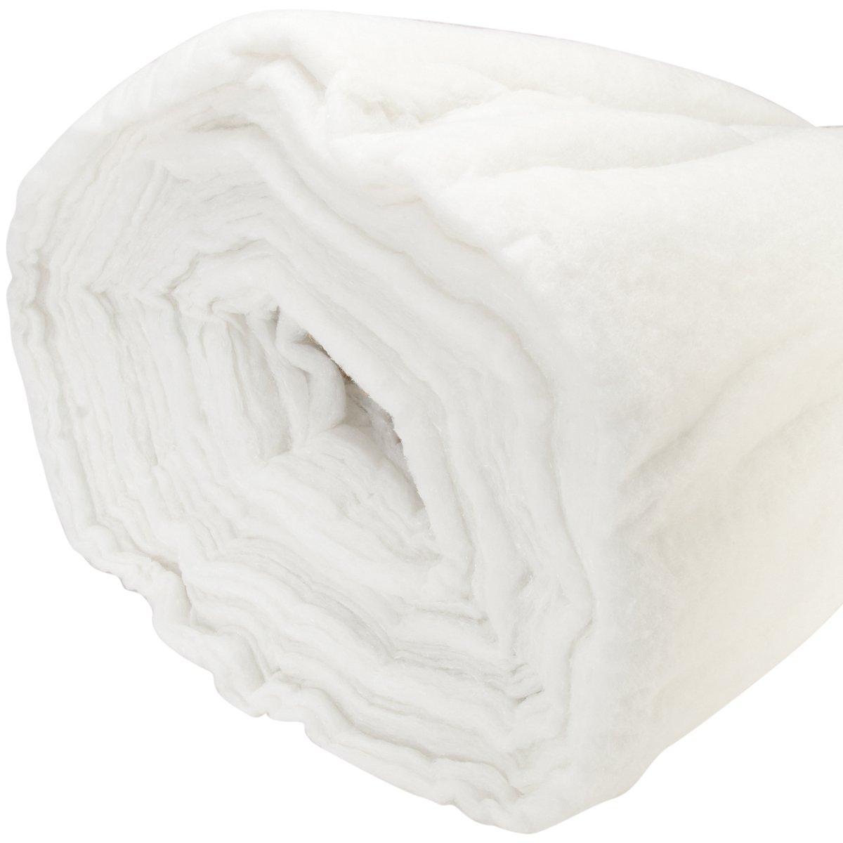 Fusion Bonded Cushion Wrap