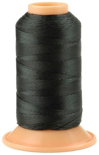 Gutermann heavy duty thread - Dark Green