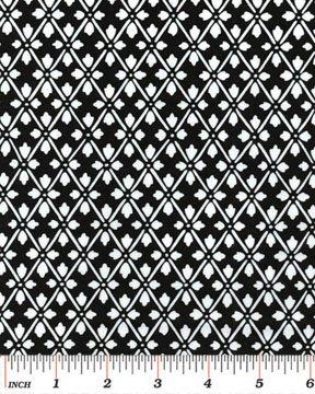 Diamond Knit Flannel