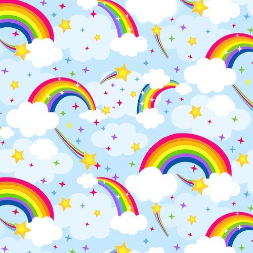 Emelia's Dream Rainbows