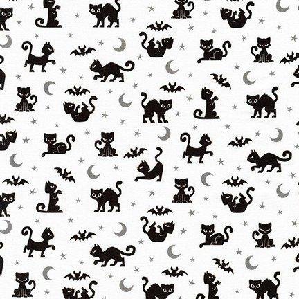 Eerie Alley Cats