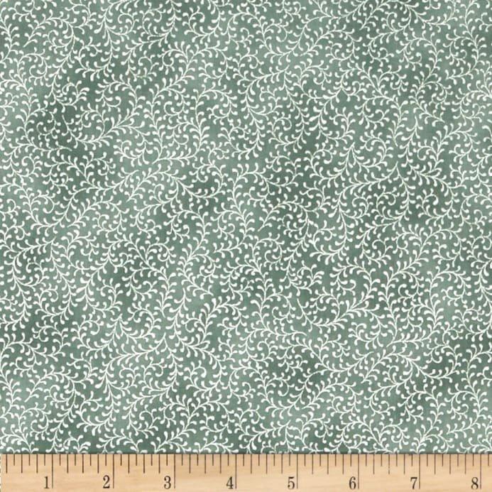 Eucalyptus / Silver Blender