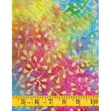 Multi Branch Batik Pastel