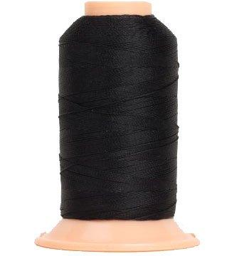 Gutermann heavy duty thread - Black