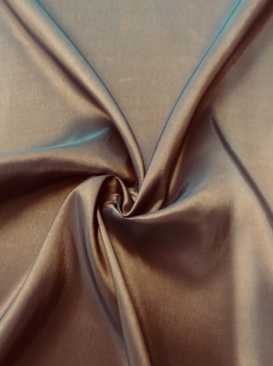 Polyester Taffeta - Grey/lt. brown