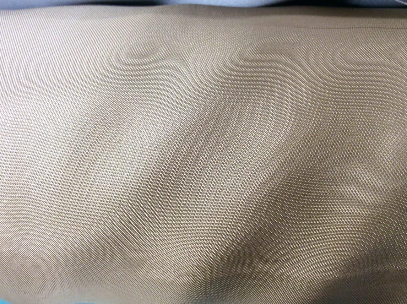 Bemberg Rayon Lining - Tan