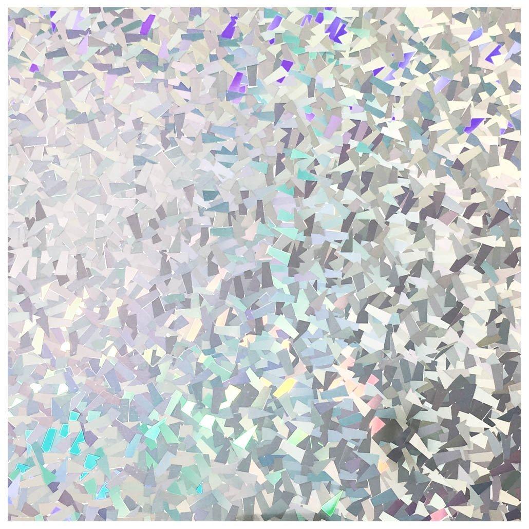 Siser Holographic Crystal Heat Transfer Vinyl