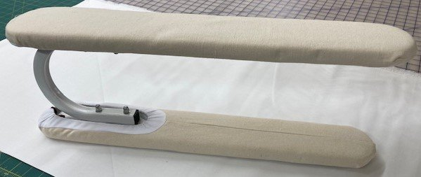 2-IN-1 Sleeve Board W/Nylon Covers