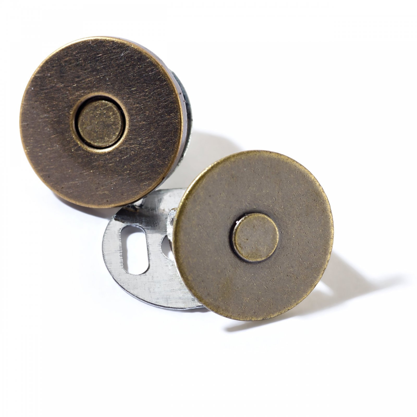2 Magnetic Snaps