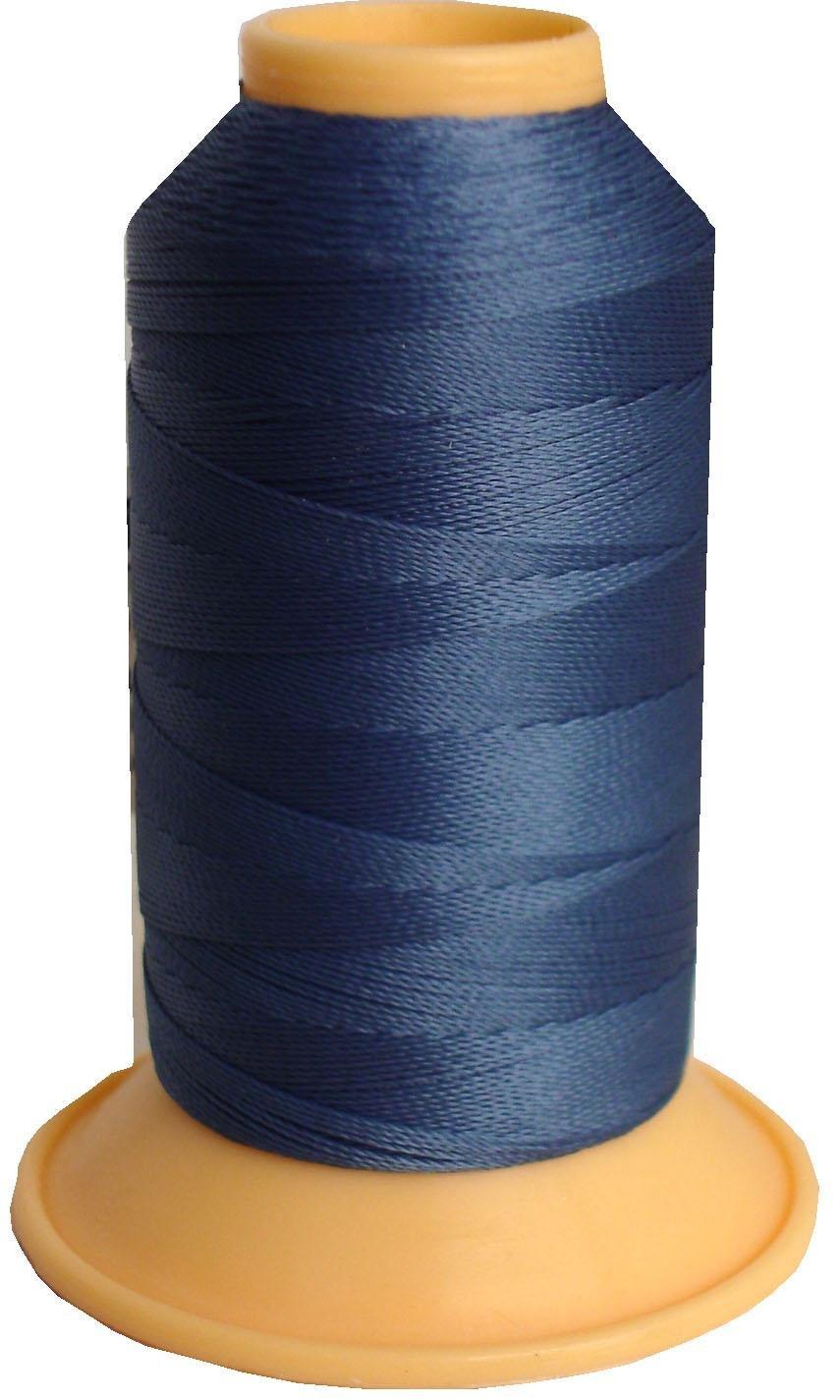 Gutermann heavy duty thread - Stone Blue