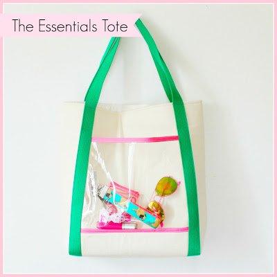 Essentials Tote