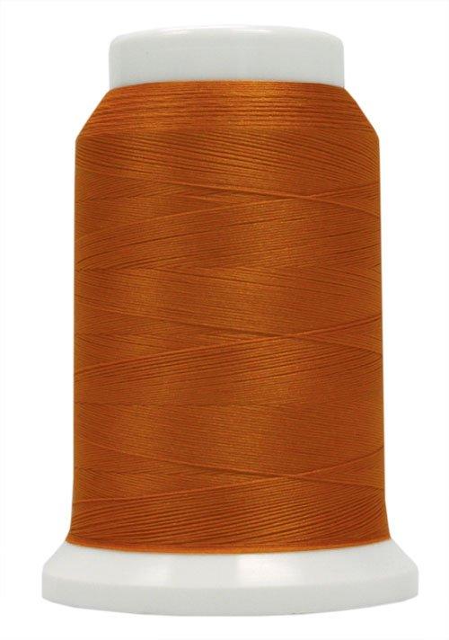 Polyarn flocked polyester Serger Thread Toboggan