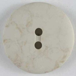 *FASHION ROUND TWO-HOLE BUTTON//BEIGE//7/8 - 23MM//WASHABLE - DRY CLEANABLE//DILL BUTTONS