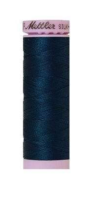 *9105-0807 (0920)//SLATE BLUE//METROSENE SILK FINISH COTTON//100% COTTON//164YDS//50WT//METTLER
