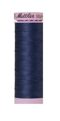 *9105-1365 (0570)//TRUE BLUE//METROSENE SILK FINISH COTTON//100% COTTON//164YDS//50WT//METTLER