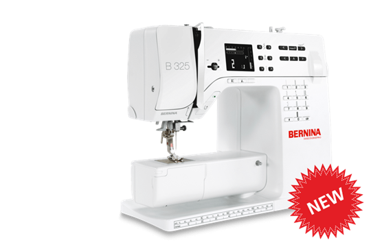 *B 325//SEWING MACHINE//BERNINA