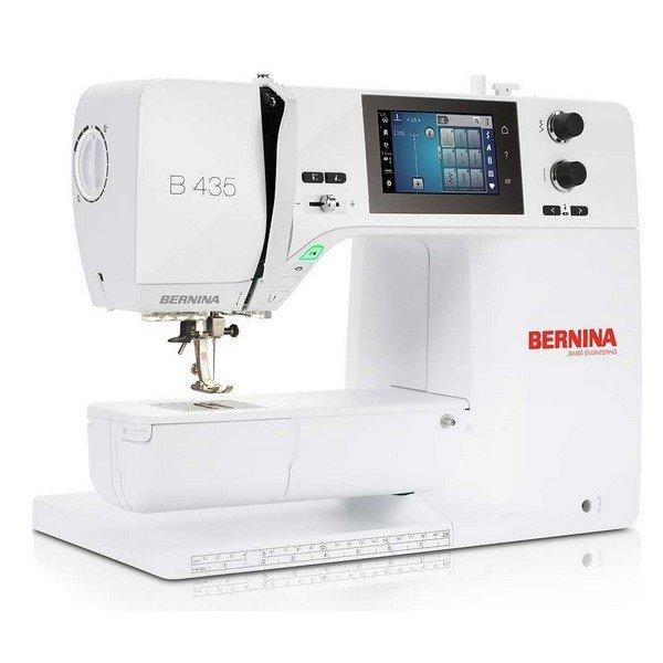 *B 435//SEWING MACHINE//BERNINA