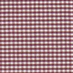 *GINGHAM CHECK 1/16//CRIMSON//60//FABRIC FINDERS