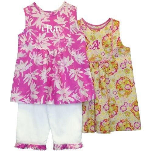 *ISABELLA DRESS/TOP PATTERN//SIZE 2 YEARS-5 YEARS//CHILDREN'S CORNER