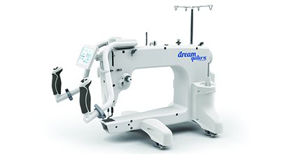 Brother Dream Quilter 15  DQLT15