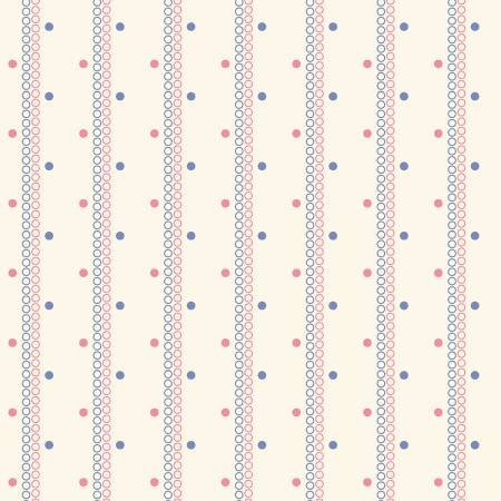 Aunt Grace Backgrounds-8351-0126-  Pink Stripes