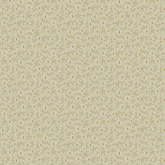 Bed of Roses  A-8989-TL Foxglove Dusty Mint