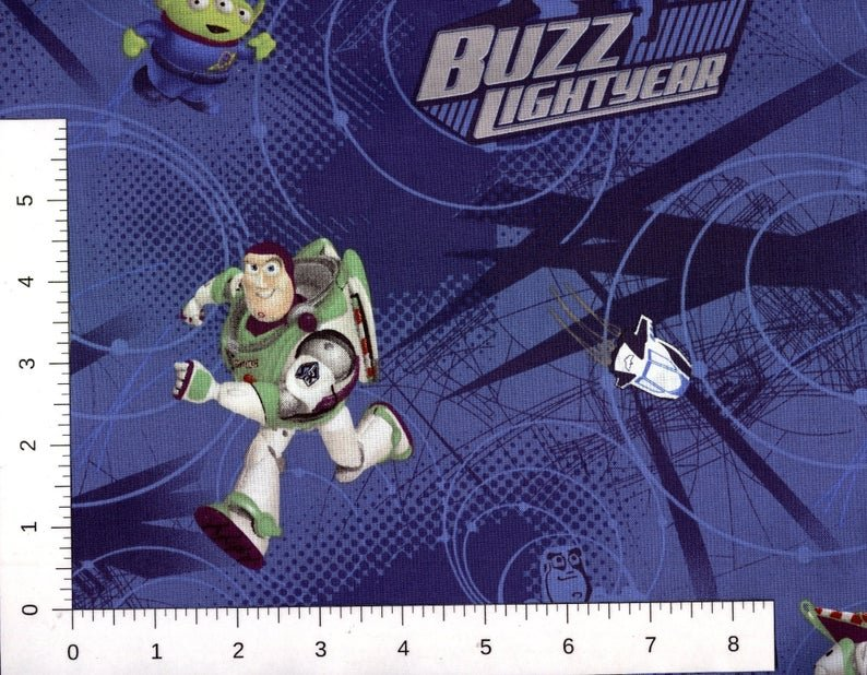 Buzz in Action 11362