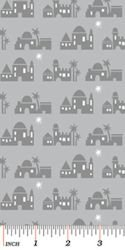 Christmas Pure and Simple 4387-11 Bethlehem Pewter
