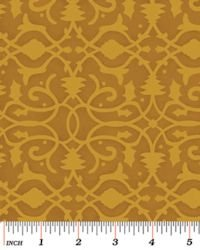 Christmas Pure and Simple 4286-31 Brocade Amber Nancy Halverson