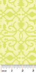 Christmas Pure & Simple 4386-40 Brocade Willow
