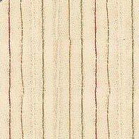 Santa's Coming 505-07 Shimmering Stripes Cream
