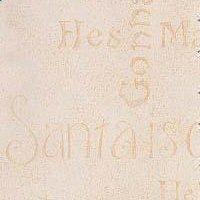 Santa's Coming 504-07 Lyrics Cream