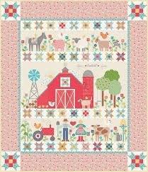 Farm Sweet Farm Kit