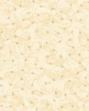 Forever Spring 4262-73 Jumping Beans Flax