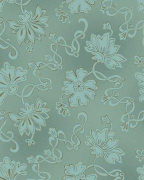 Forever Spring 4263-82 Blue Grass