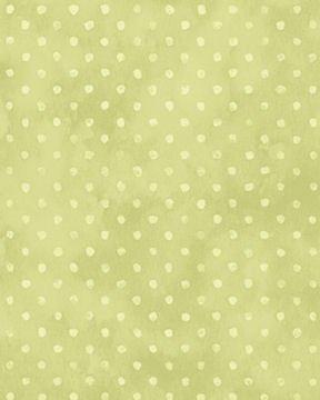 Forever Spring 4266-40 Sugar Dots Celery