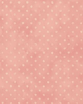 Forever Spring 4266-12 Sugar Dots Shell