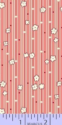 Aunt Grace In a Pickle 0324-0326 Pink Stripe