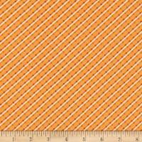 Home Grown Orange Stripe 06804-22