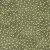 Santa's Coming 506-44 Dots Light Green