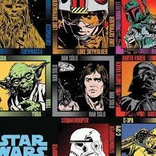 Luke Skywalker blocks 7300103