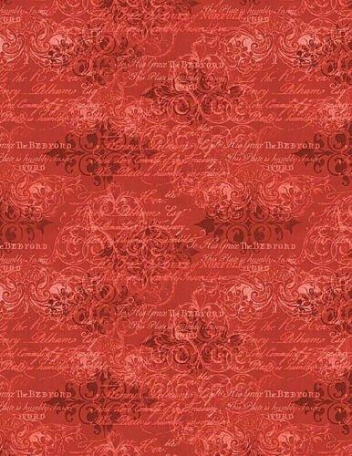 Cardinal Noel  3023-39643-333  Red
