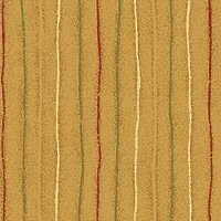 Santa's Coming 505-30 Shimmering Stripes Gold